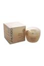 Benefiance WrinkleResist24 Day Cream SPF 18 by Shiseido for Unisex - 1.8 oz Cream
