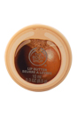 Shea Lip Butter by The Body Shop for Unisex - 0.3 oz Lip Butter