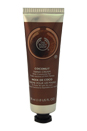 Coconut Hand Cream by The Body Shop for Unisex - 1 oz Hand Cream