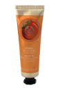Mango Hand Cream by The Body Shop for Unisex - 1 oz Hand Cream