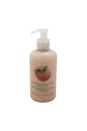 Vineyard Peach Body Lotion by The Body Shop for Unisex - 8.4 oz Body Lotion