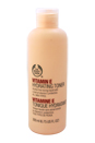 Vitamin E Hydrating Toner by The Body Shop for Unisex - 6.75 oz Toner