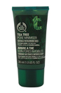 Tea Tree Pore Minimiser Suitable by The Body Shop for Unisex - 1 oz Serum
