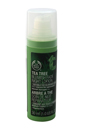 Tea Tree Blemish Fade Night Lotion by The Body Shop for Unisex - 1 oz Lotion