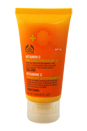 Vitamin C Daily Moisturiser SPF 30 by The Body Shop for Unisex - 1.69 oz Moisturizer