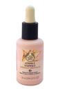 Vitamin E Overnight Serum-In-oil by The Body Shop for Unisex - 0.94 oz Serum