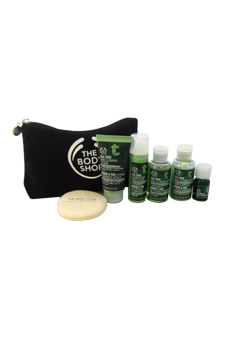 Tea Tree Collection Travel Exclusive by The Body Shop for Un