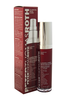 Laser-Free Resurfacer Face Serum by Peter Thomas Roth for Unisex - 1 oz Serum