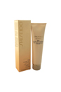 Concentrate Facial Cleansing Foam by Shiseido for Unisex - 5.5 oz Cleansing Foam