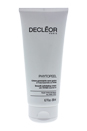 Aroma Cleanse Exfoliating Cream by Decleor for Unisex - 6.7 oz Cream (Salon Size)