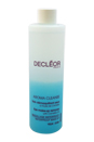 Aroma Cleanse Eye Make-Up Remover Gel by Decleor for Unisex - 8.4 oz Make-Up Remover (Salon Size)