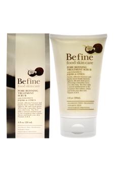 Food Skin Care Pore Refining Treatment Scrub