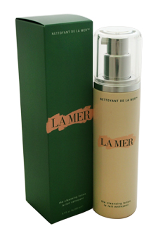 The Cleansing Lotion by La Mer for Unisex - 6.7 oz Lotion