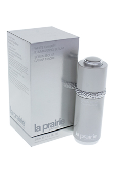 White Caviar Illuminating serum by La Prairie for Unisex - 1 oz Serum