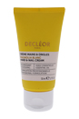 Hand Cream Nourishes and Protects by Decleor for Unisex - 1.6 oz Hand Cream