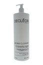 Aroma Cleanse Essential Cleansing Milk by Decleor for Unisex - 33.8 oz Milk (Salon Size)