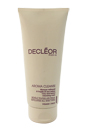 Aroma Cleanse Clay and Herbal Cleansing Mask by Decleor for Unisex - 6.7 oz Mask (Salon Size)