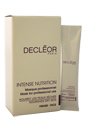 Intense Nutrition Mask For Dry Skin by Decleor for Unisex - 10 Pc Kit 5 x 0.23oz Phase 1 - Hydration, 5 x 0.23oz Phase 2 - Nutrition