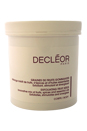 Exfoliating Fruit Seeds by Decleor for Unisex - 17 oz Cream (Salon Size)
