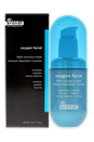 Oxygen Facial Flash Recovery Mask by Dr.Brandt for Unisex - 1.4 oz Mask