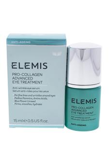 Pro-Collagen Advanced Eye Treatment by Elemis for Unisex - 0.5 oz Treatment