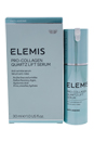 Pro-Collagen Quartz Lift Serum by Elemis for Unisex - 1 oz Serum