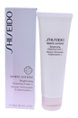 White Lucent Brightening Cleansing Foam by Shiseido for Unisex - 4.7 oz Foam