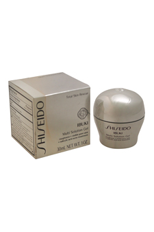 IBUKI Multi Solution Gel by Shiseido for Unisex - 1 oz Gel