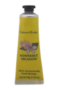 Somerset Meadow Ultra-Moisturising Hand Therapy by Crabtree & Evelyn for Unisex - 0.9 oz Hand Cream