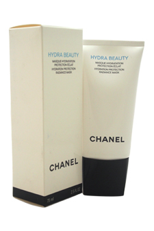 Hydra Beauty Hydration Protection Radiance Mask by Chanel for Unisex - 2.5 oz Mask