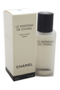 Le Weekend De Chanel Weekly Renewing Face Care by Chanel for Unisex - 1.7 oz Serum