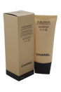 Sublimage La Protection UV Ultimate Regeneration and Complete Protection SPF 50 by Chanel for Unisex - 1 oz Sunscreen