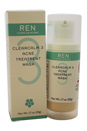 Clearcalm 3 Acne Treatment Mask by REN for Unisex - 1.7 oz Mask