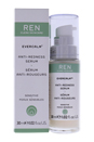 Evercalm Anti-Redness Serum by REN for Unisex - 1.02 oz Serum