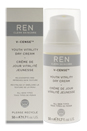 V-Cense Youth Vitality Day Cream by REN for Unisex - 1.7 oz Cream