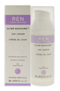 Ultra Moisture Day Cream by REN for Unisex - 1.7 oz Cream