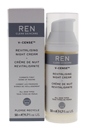 V-Cense Revitalising Night Cream by REN for Unisex - 1.7 oz Cream