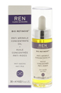 Bio Retinoid Wrinkle Concentrate Oil by REN for Unisex - 1.02 oz Oil