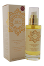 Moroccan Rose Gold Glow Perfect Dry Oil by REN for Unisex - 3.3 oz Oil