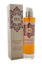 Moroccan Rose Otto Ultra-Moisture Body Oil by REN for Unisex - 3.3 oz Body Oil