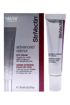 Advanced Retinol Eye Cream by Strivectin for Unisex - 0.5 oz Eye Cream