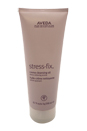 Stress-Fix Creme Cleansing Oil by Aveda for Unisex - 6.7 oz Cream