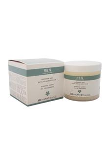 Guerande Salt Exfoliating Body Balm by REN for Unisex - 11.2 oz Body Balm