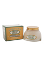 Almond Velvet Balm by L'Occitane for Unisex - 7 oz Body Cream
