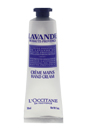 Lavender Hand Cream by L'Occitane for Unisex - 1 oz Hand Cream