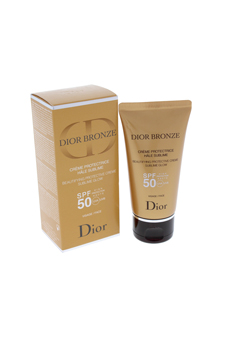 Christian Dior Dior Bronze Beautifying Protective Suncare SPF 50 for Face 1.7oz