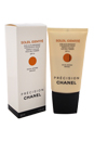 Soleil Identite Perfect Colour Face Self-Tanner SPF 8 - Intense by Chanel for Unisex - 1.7 oz Tanner