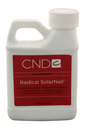 Radical SolarNail Sculpting Liquid by CND for Unisex - 8 oz Nail Care