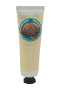 Wild Argan Oil Hand Cream by The Body Shop for Unisex - 1 oz Hand Cream