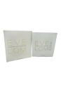 White Brightening Mask by Eve Lom for Unisex - 8 x 0.91 oz Mask